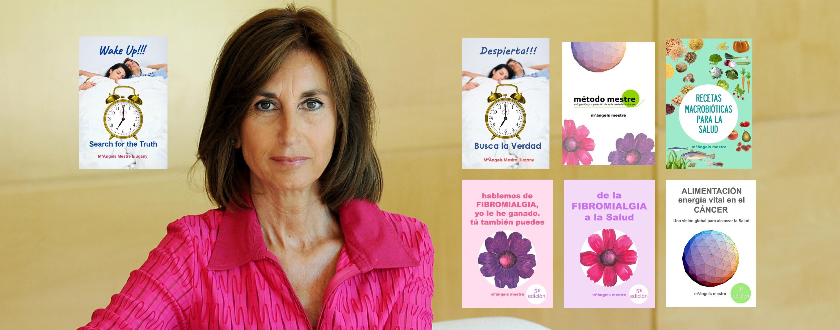 Fibromialgia y SFC. Yo la he ganado, tú también puedes